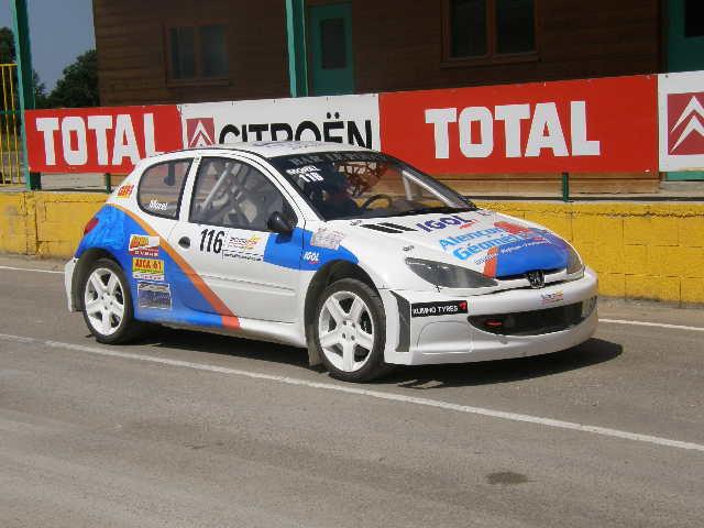 resultat rallycross essay europe 2011